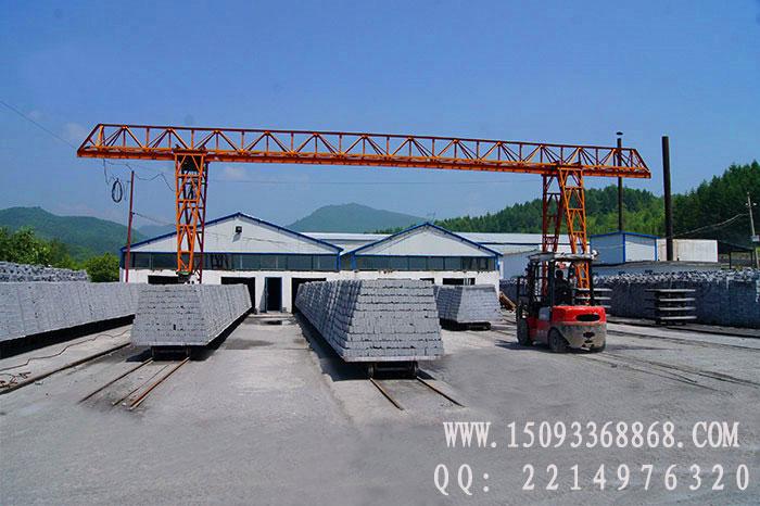 粉煤灰蒸养砖生产线