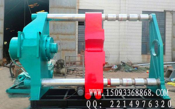 卧式水泵防震结构图片