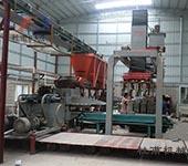 粉煤灰蒸养砖机