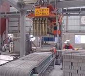 南京液压砖机